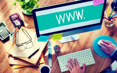 תכנית עסקית לאתר אינטרנט