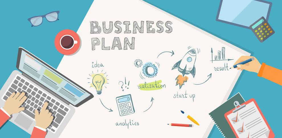 תכנית עסקית לעסק חדש